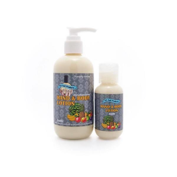 KN- Lotion Exotic