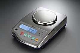 Precisionsvåg CJ-820E