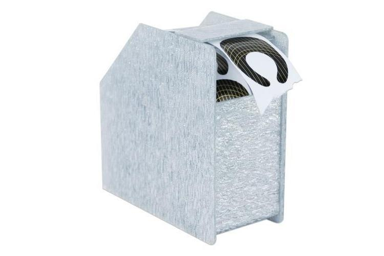 DM- Form dispenser, Silver