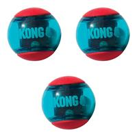 Action Red Kong 5cm 3-p