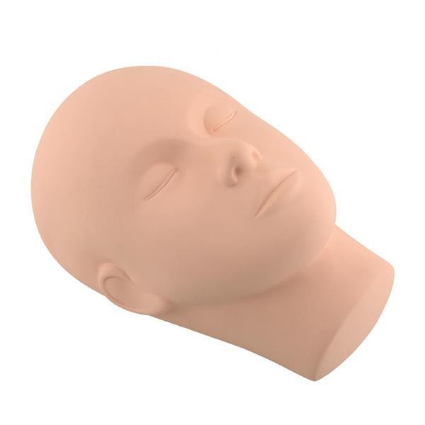 KN- Lash Mannequin Head