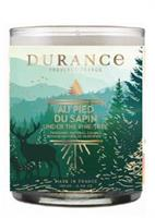 Christmas 2021 Candle Under the Pine Tree 180 gr