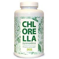 Chlorella pyrenoidosa 200 mg 1400 tabl.