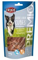 PREMIO Goose Liver Cubes 100g