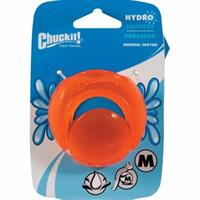 CHUCKIT Vattenabsorberande boll M