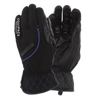 Handske Vinter Benefit Svart XS