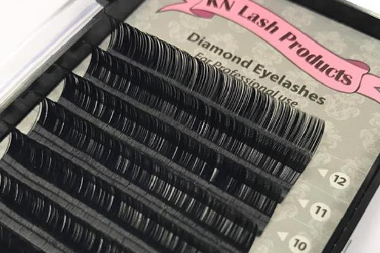 KN- Diamond Lashes D- 0,15