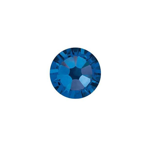 SWAROVSKI® Capri Blue 7ss