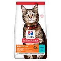 Hills Katt Adult Light Tuna 1,5kg