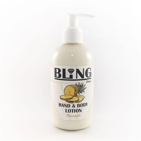 BL- Lotion Pineapple 250ml