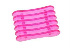BL- Brush Holder Pink