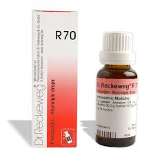 Dr Reckeweg R70 50ml