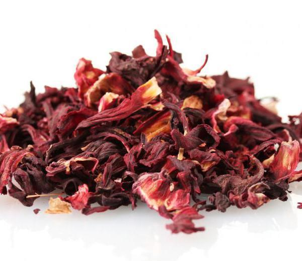 Flor de Jamaica 100g