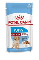 RC SHN Medium Puppy 10x140g