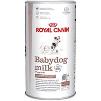 RC Babydog Milk 400 g