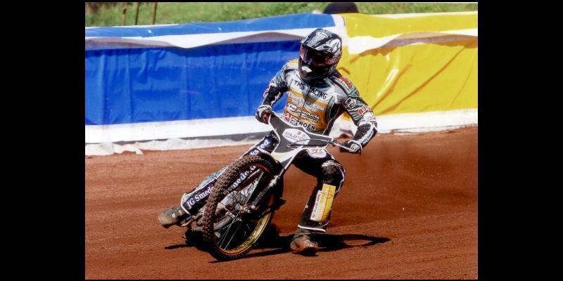 Eurol Speedway