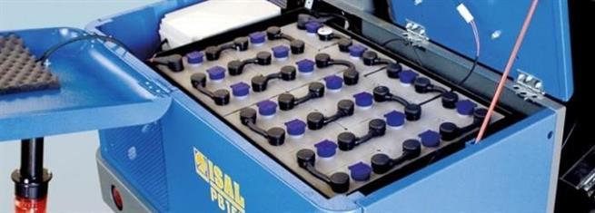 Väl tilltagen batterikapacitet
