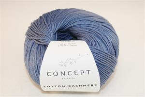Cotton cashmere 65