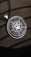 Pentagram tähti