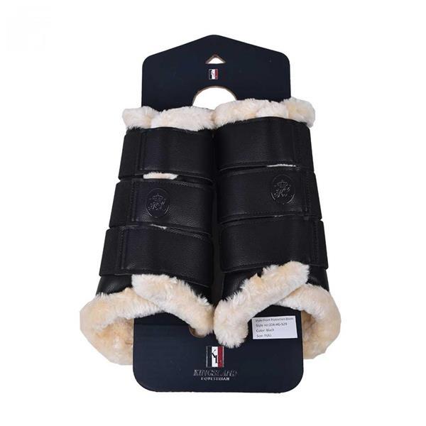 Kingsland KLindah Fromt Protection Boots 2 pack