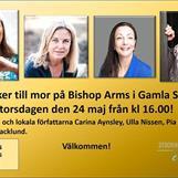 Bishops Arms, Gamla Stan i Stockholm