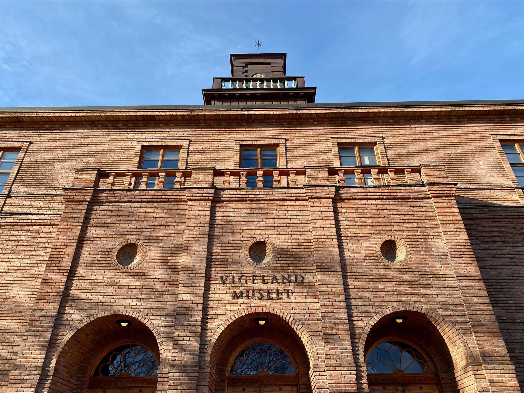 Vigelands-museet