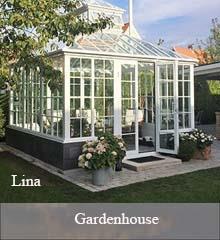 Lina Gardenhouse