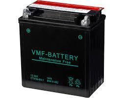 VMF  MC  10Ah  CCA 85  12V
