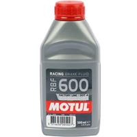 MOTUL RBF600 RACING BRAKE FLUID 0,5 L