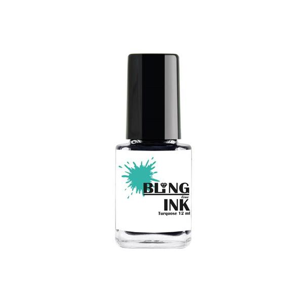 BL- Color Ink Turquoise