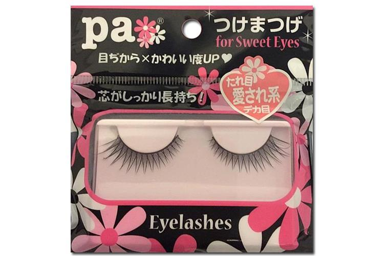 DL- PA Eyelashes eye-03