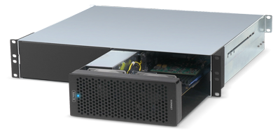 Echo III Rackmount Thunderbolt 3 Three-Slot PCIe Card Expansion
