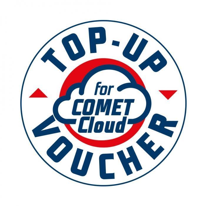 Comet Cloud 1 year - 1 Credit