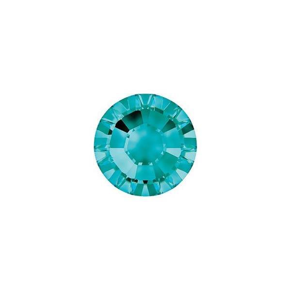 SWAROVSKI® Light Turquoise 7ss