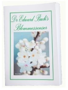 Dr Bach´s Blomessenser brochyr