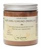 Cacao Chili Criollo Rå