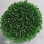Grön silverlined