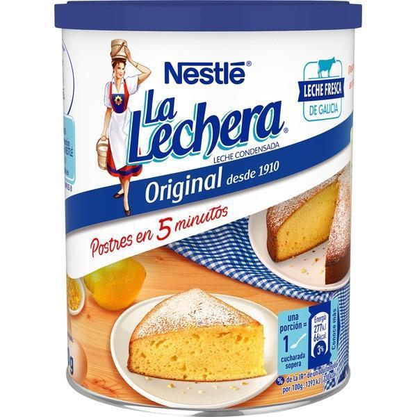 """Leche Condensada """"La Lechera"""", 740g"""