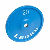 Leoko SL 20,0 kg skive