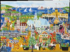 Varberg, Sveriges kurort