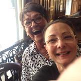 Birgitta Backlund och Pia F Davidson, författare