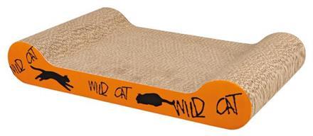 Klösbräda Wild Cat 41*7*24cm