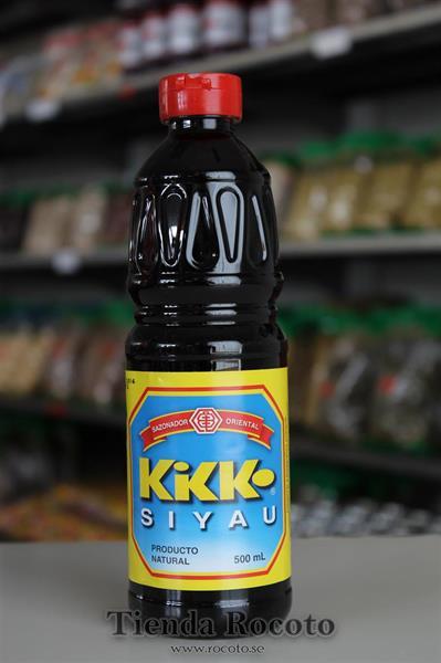 Siyao Kikko, 500ml
