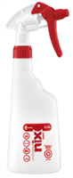 Kwazar Nix HD Sprayflaske rød - Syrebasert 0,5L