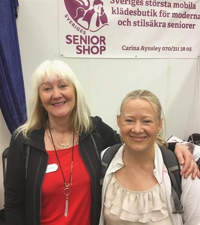 Monterbesök av författare Camilla Davidsson