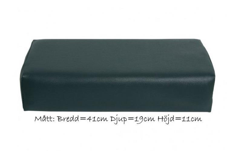 BL- Armrest BLACK