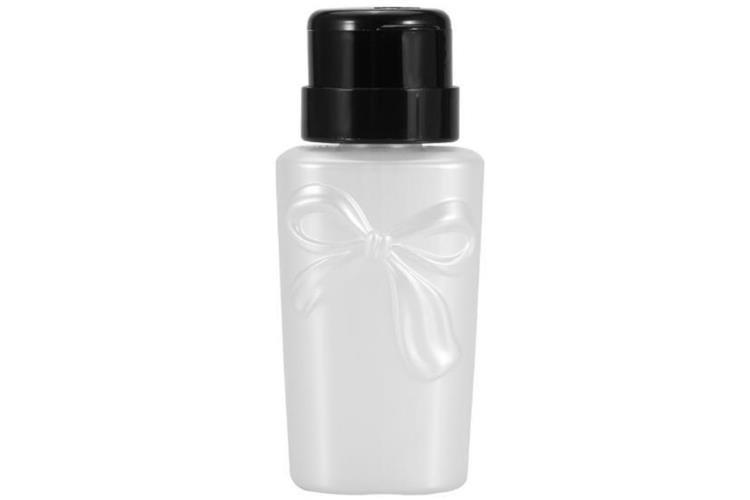 DM- Liquid Pump Bow white