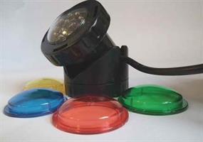 LED-Spot 1,6w 1-p