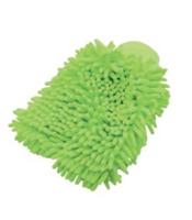 Putshandske Mikrofiber TH Lime