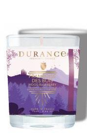 Christmas 2021 Candle Raspberry of the woods 75gr